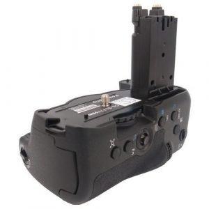 Sony alpha SLT-A77 yhteensopiva VG-C77AM akkukahva