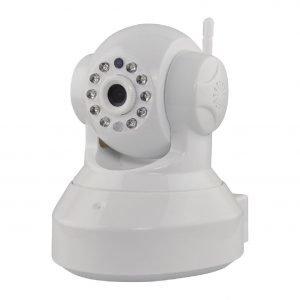 Valueline Ip-Kamera Sisäkäyttöön
