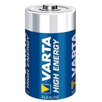 Varta 4914 High Energy C LR14 Battery
