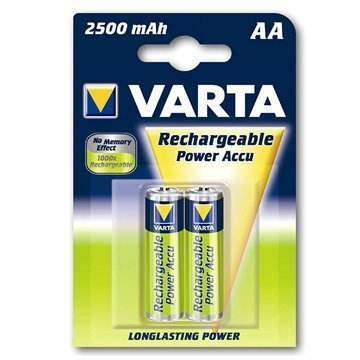 Varta 56756 Power Accu AA Battery