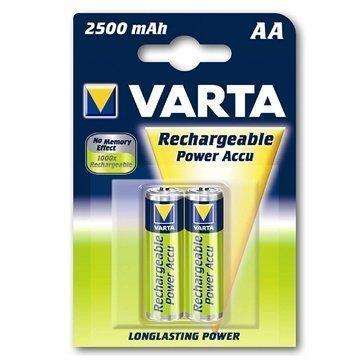 Varta 56756 Power Accu AA Battery