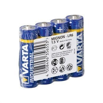 Varta AA Mignon Battery