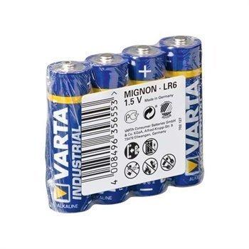 Varta AA Mignon Battery