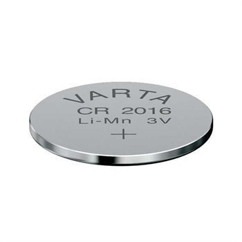 Varta CR2016 Professional Electronics Battery