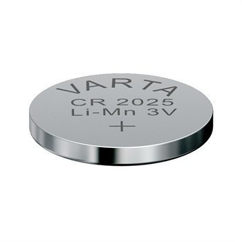 Varta CR2025 Professional Electronics Battery