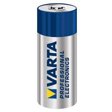 Varta Professional Electronics Lady LR1 Battery