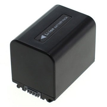Videokamera Akku Sony NP-FV30 NP-FV50 NP-FV70 1500mAh