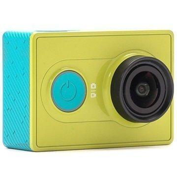 Xiaomi Yi Full HD Toimintakamera Vihreä