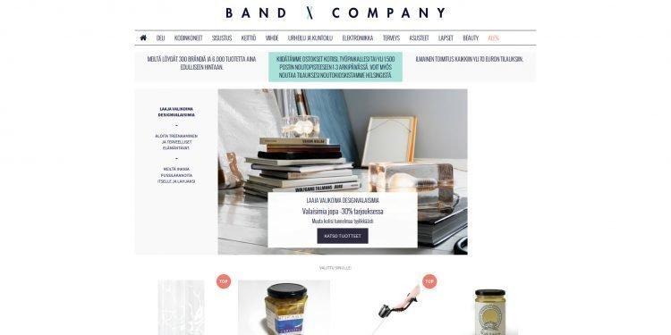 Band Company